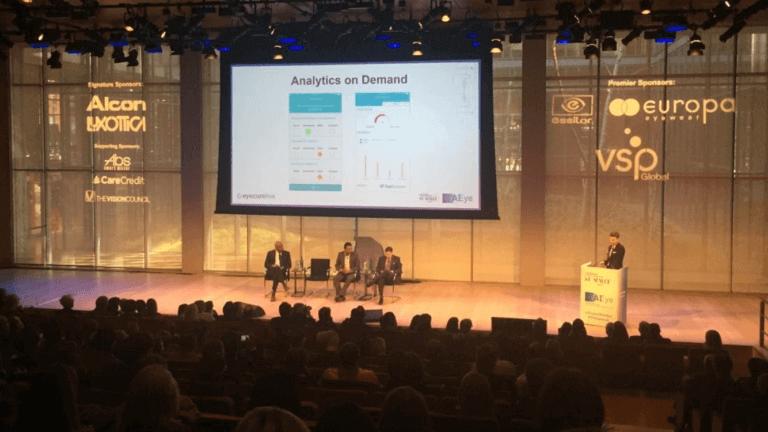Vision Monday Global Leadership Summit – New York, NY