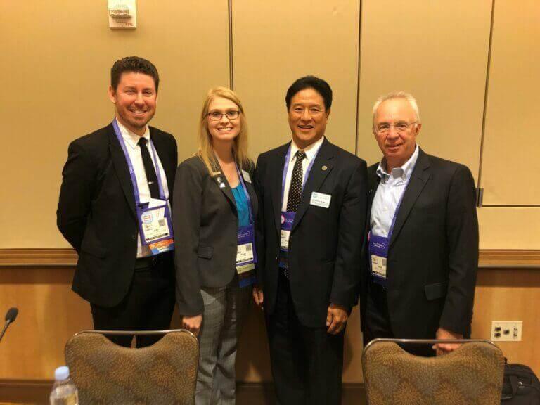 American Academy of Optometry Meeting – Orlando, FL