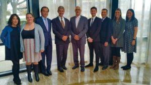 14th Annual CLEI seminar group photo