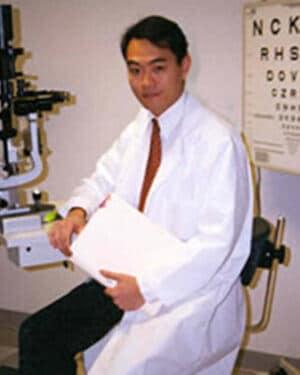 David S. Chu, M.D.